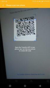 Tecno exclusive transfer app