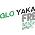 how to check glo yakata bonus