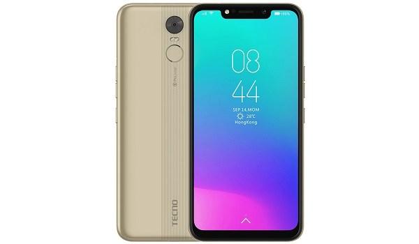 best Phones under 45000 Naira