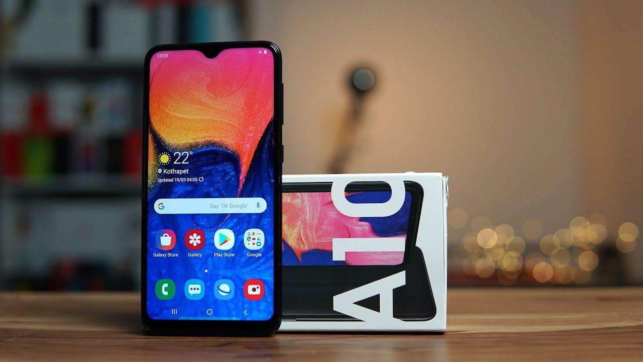 Phones Under 45000 naira