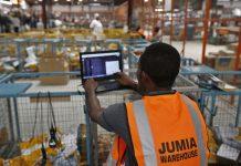 Jumia Pickup Stations in Nigeria