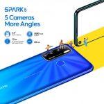 Tecno Spark 5 specs