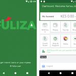 how to check Fuliza balance