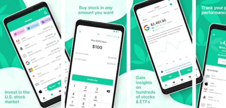 Babmboo Invest Platform